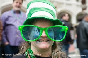 St. Patrick's Day 2014 Freebies, Deals and Sales