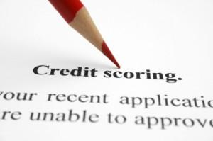 740 credit score