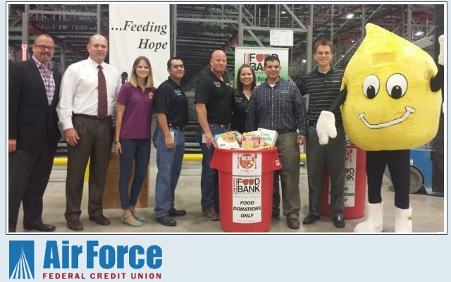 Air Force Federal Credit Union