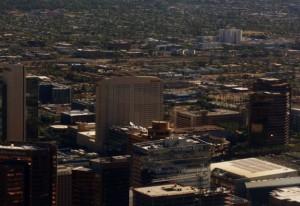 Alliance Bank of Arizona Proves Big Isn't Bad for Banking Customers