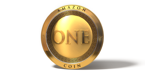 Amazon.com Invents a New Kind of Online Banking with Its Amazon Coin for Kindle Fire Customers