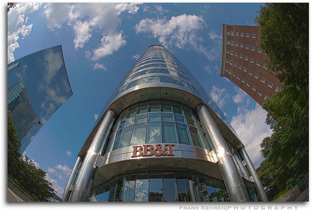 Bb&t healthcare investment banking altersvorsorge anbieternummer union investments