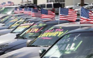 Dealers Required to Share Bad Credit History for Auto Loans