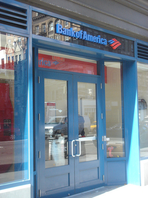 Bank of America Gives Bank Fee Disclosures a Facelift