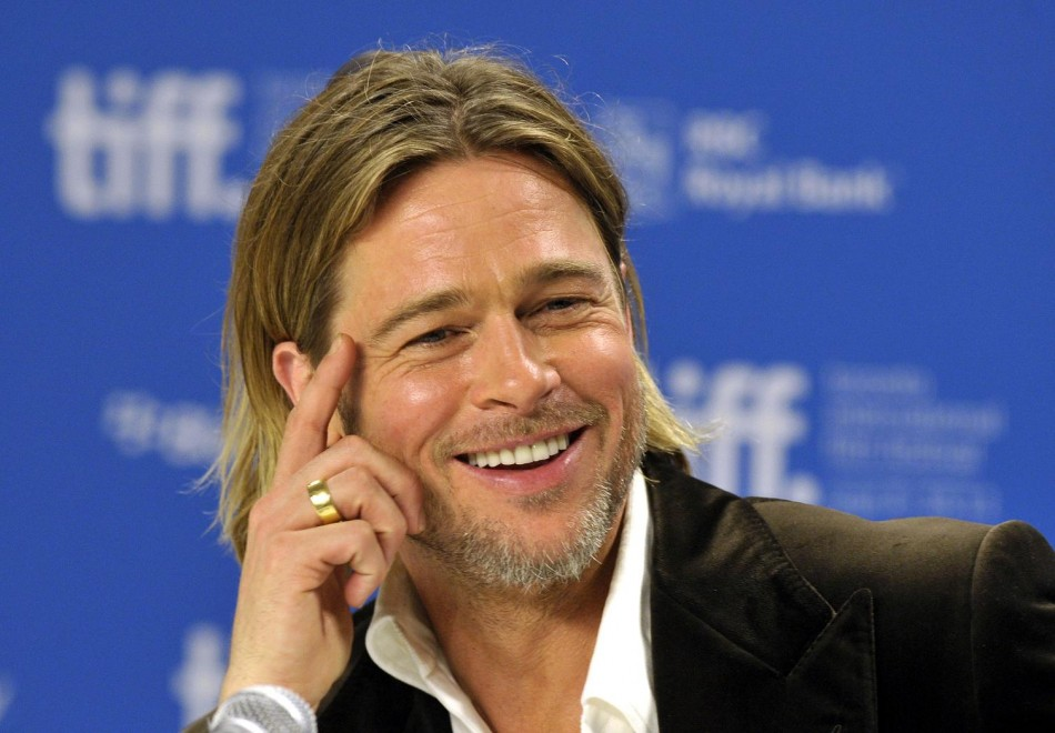 Why Brad Pitt Keeps $1,100 in His Wallet Instead of His Bank Account
