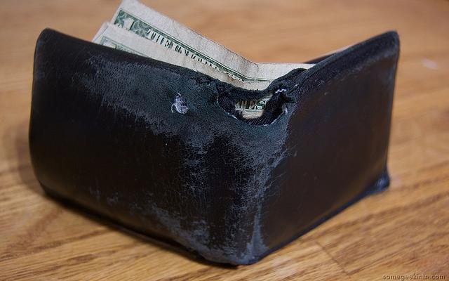 Celebrity Wallet
