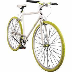 Christmas shopping - bicycle