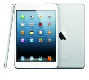 Christmas shopping - iPad