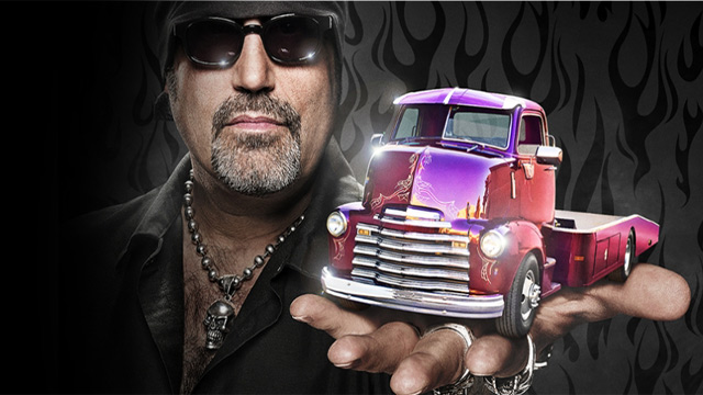 History Channel's 'Counting Cars' Will Teach You How to Purchase a Car and Flip It for a Profit