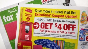 5 Stores Where You Can Stack Coupons for Ridiculous Savings