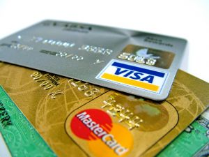 A Breakdown of Different Credit Card Types