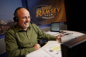 Why Dave Ramsey Isn't Just for Christians