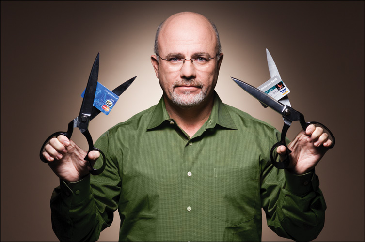 Exclusive Interview: Dave Ramsey's 3 Biggest Tips for Getting Your Savings on the Right Track
