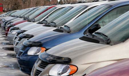 Here's How Strangers on Dealer Rater and Yelp Can Help You Get a Way Cheaper Car Loan