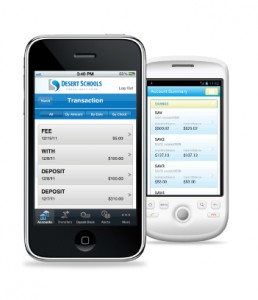 Phoenix Credit Unions Deliver High-Tech Mobile Apps