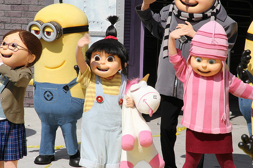 Despicable Me 2 Highlights These 5 Major Savings Considerations for Parents Who Adopt