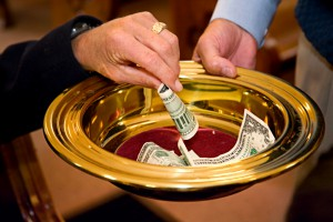 The Importance of Easter Tithing: Should You Donate Money Even if Your Savings Account is Empty?