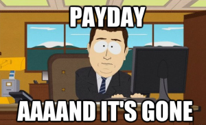 Extra Paycheck Months 2013