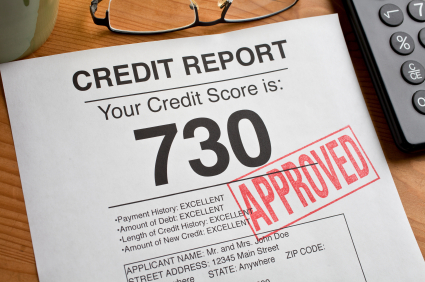 What is a good credit score for your financial goal gobankingrates