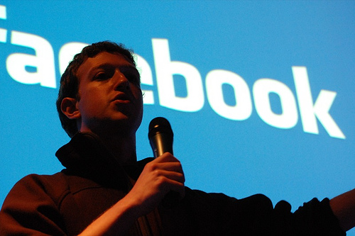 Good Luck Buying Facebook Stock at the IPO Price of $38 Per Share