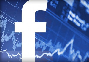Facebook IPO Day