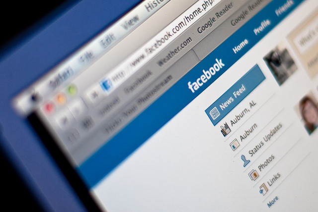 Your Social Media Profile Could Get You Rejected for a Loan