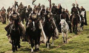 Game of Thrones Season Premiere