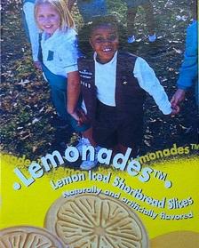 Girl scout cookies 2013 lemonades