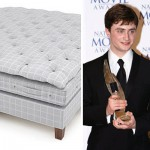 Harry Potter mattress