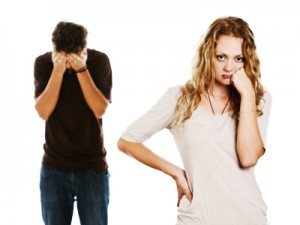 Hiding Debt from your Spouse
