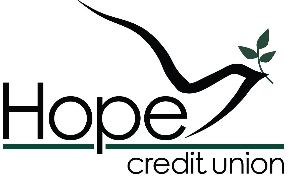 Hope Credit Union Logo
