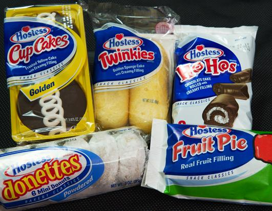 Should Hostess Twinkies be Part of Your Future Savings Plan?