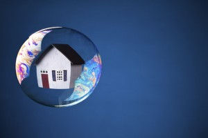 Are We Headed for Another Housing Bubble?