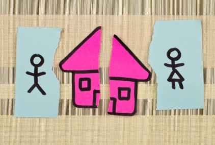 How to Refinance Your Home After a Divorce