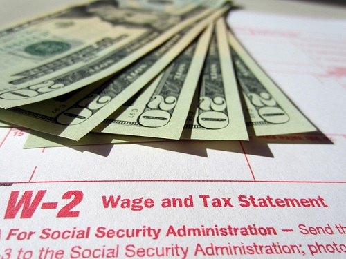 The IRS Handed $760M in Unclaimed Tax Refunds to the Government