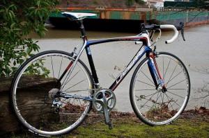Lapierre Xelius 400 EFI