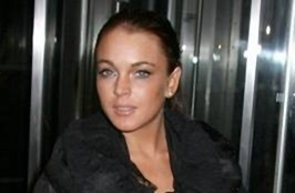 Lindsay Lohan's Dwindling Savings Account Tightens With Last-Minute Luxury Rehab Facility Changes