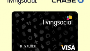 LivingSocial Rewards Visa Card: Just Another Way to Waste Money on Daily Deals?