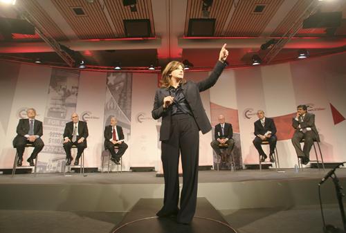 "Maria Bartiromo Bio: The Profile of CNBC's ""Money Honey"""
