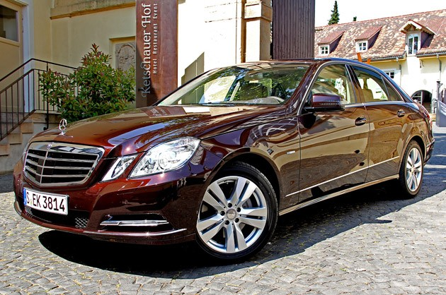 Why Giving Away a Free Mercedes is a Great Deal for C1 Bank