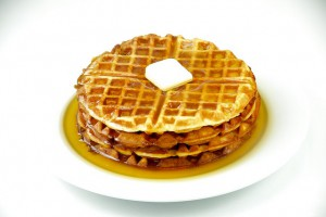 Delicious Deals and Freebies to Celebrate National Waffle Day 2013