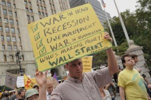Occupy Wall Street Now Prepared to Stop the Machine