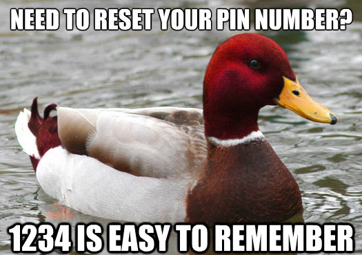 How to Create a Checking Account PIN You Can Actually Remember but No One Will Guess