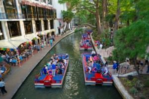 San Antonio summer getaway generations fcu