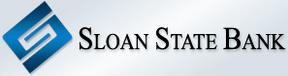 Sloan State Bank