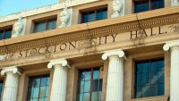 Stockton to Become Largest U.S. City to File for Bankruptcy