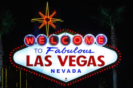 Summer Vacation Ideas Las Vegas