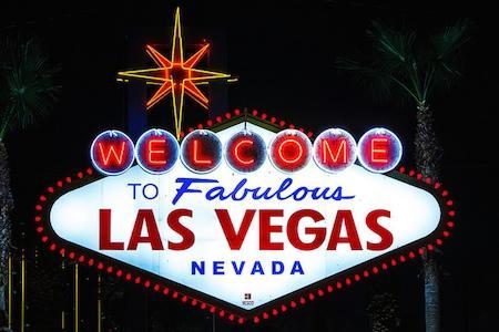 Summer Vacation Ideas Las Vegas