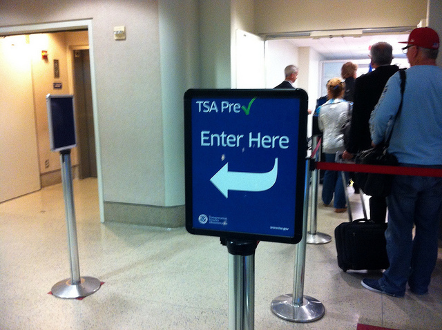 Travelers Can Skip Long Security Lines with TSA PreCheck — for $85
