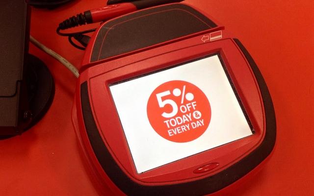 Target Debit Card - Savings Poll